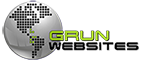 grun websites logo